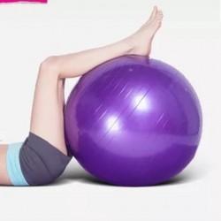 Violetinis gimnastikos...