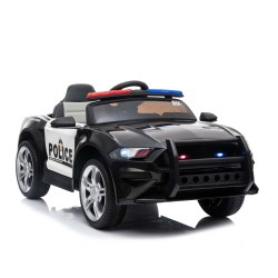 Vaikiškas POLICE...