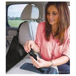 Automobilinis rankinės dėklas/maišelis PURSE POUCH