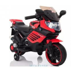 Vaikiškas motociklas su...