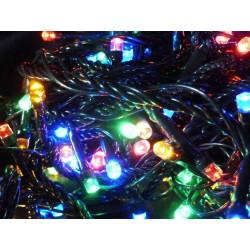 300 LED Kalėdinė lauko...