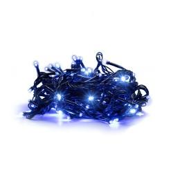 200 LED kalėdinių lempučių...