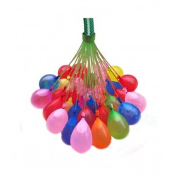Vandens bombos - balionai