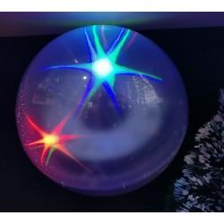 3D LED Burbulai 8vnt.