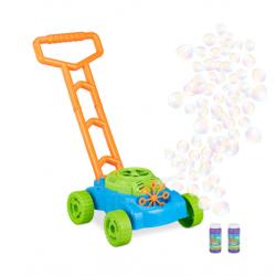 Muilo burbulų aparatas