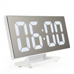 Veidrodinis LED laikrodis-...