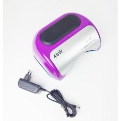 FullLed UV-LED  48W gelinio...