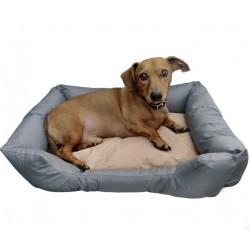 Šuns gultas, 80 x 60 x 18 cm