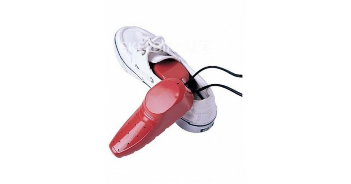 Batų džiovintuvas