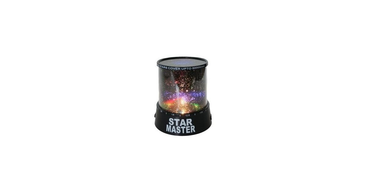 StarMaster žvaigždžių projektorius