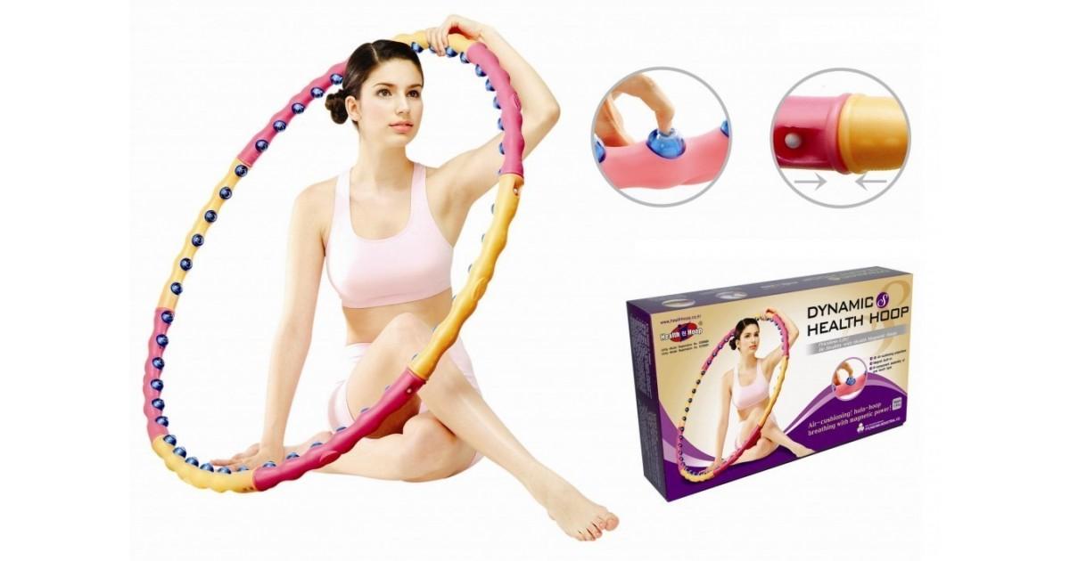 Dynamic S Health Hoop 1,6kg