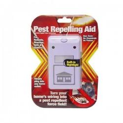 Kenkėjų naikinimo rozetė Pest Repelling Aid