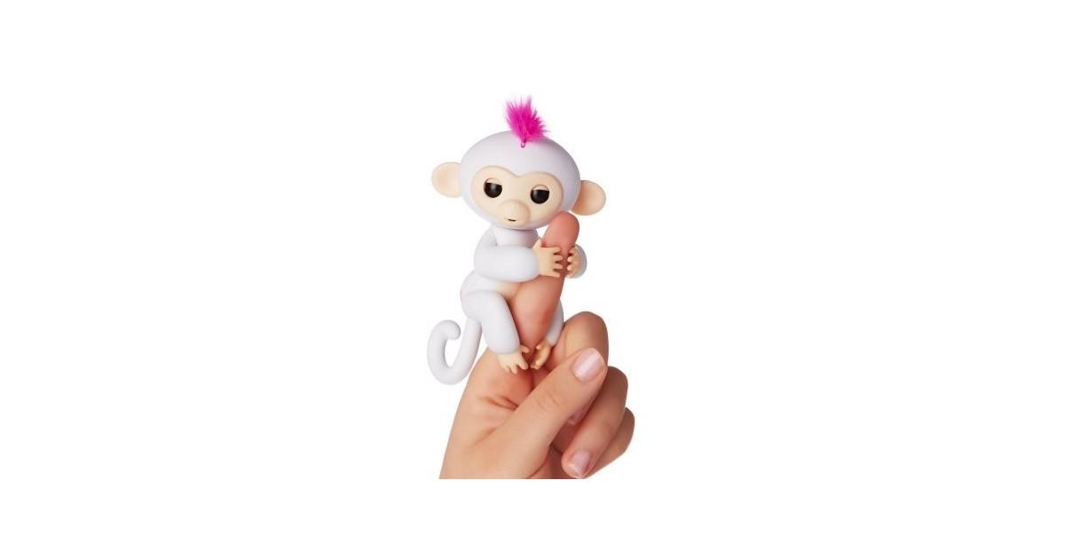 Interaktyvi beždžionėlė BabyMonkey - Sophie -