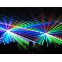 Vidaus lazeriai / projektoriai